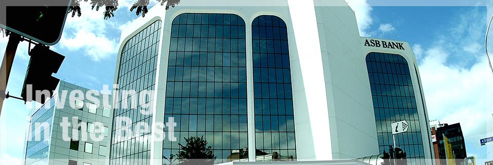 IRD Building
